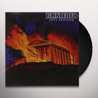 Blistered SOUL EROSION Vinyl Record