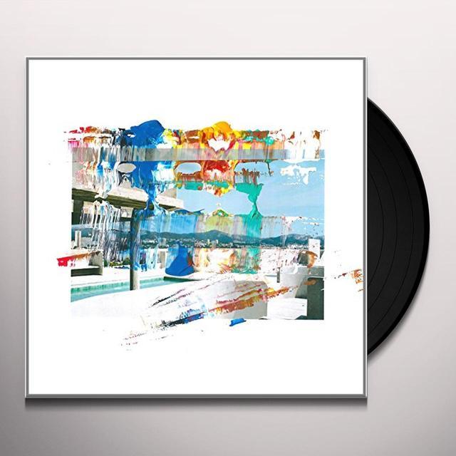 Famy AVA Vinyl Record - UK Import