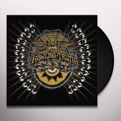 Johnny Halifax & The Howling Truth BESTIAL FLOOR Vinyl Record - UK Import