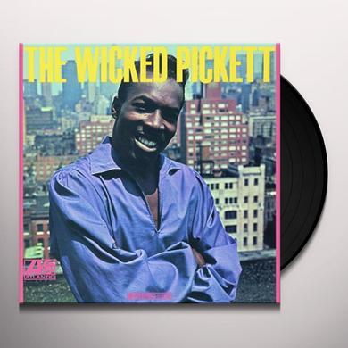 WILSON PICKETT Vinyl Record - Holland Import