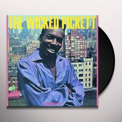 WILSON PICKETT Vinyl Record