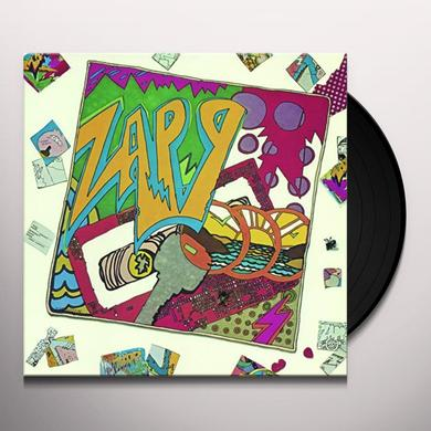 Zapp I Vinyl Record