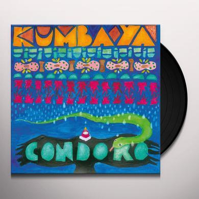 Kumbaya CONDORO Vinyl Record