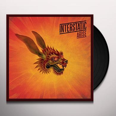 Interstatic ARISE Vinyl Record