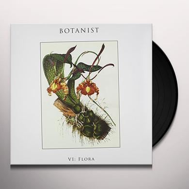 Botanist VI: FLORA Vinyl Record
