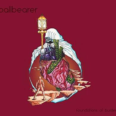 Pallbearer FOUNDATIONS OF BURDEN Vinyl Record