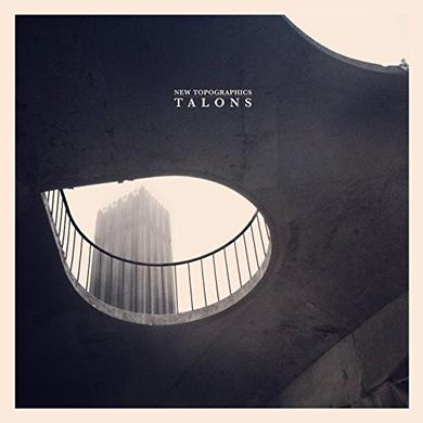 Talons NEW TOPOGRAPHICS Vinyl Record