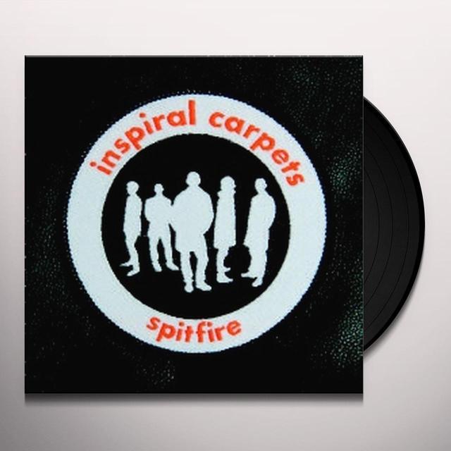 Inspiral Carpets SPITFIRE Vinyl Record