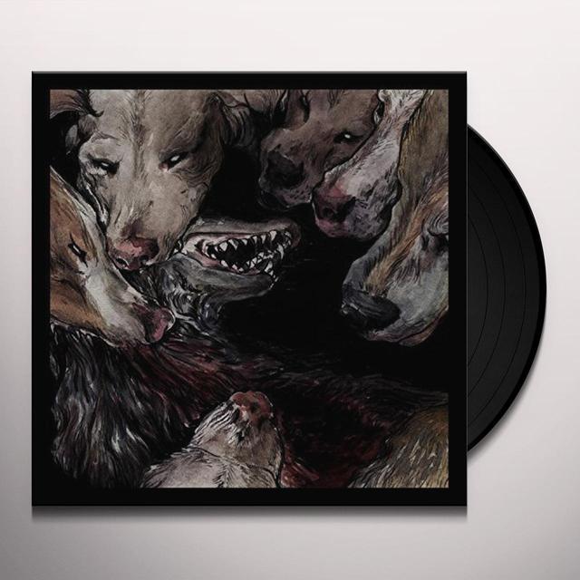 Okkultokrati NIGHT JERKS Vinyl Record