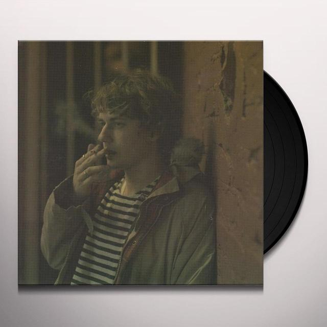 Kevin Morby MY NAME Vinyl Record - UK Import
