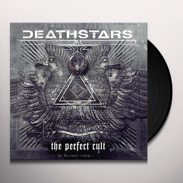 Deathstars PERFECT CULT: PINK VINYL Vinyl Record