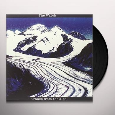 Watch TRACKS FROM THE ALPS Vinyl Record