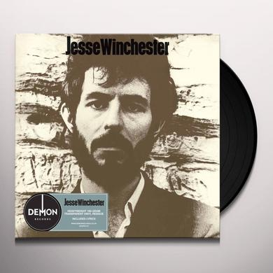 JESSE WINCHESTER Vinyl Record