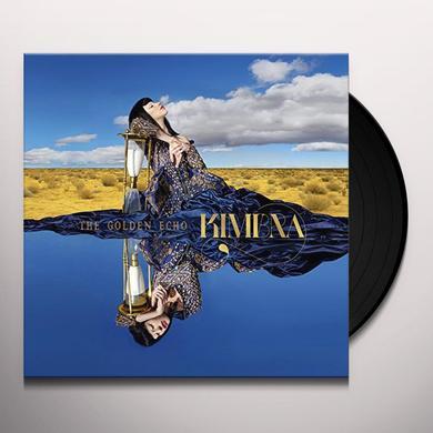 Kimbra GOLDEN ECHO Vinyl Record - Digital Download Included