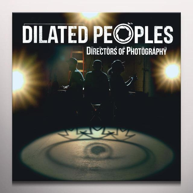Dilated Peoples DIRECTORS OF PHOTOGRAPHY Vinyl Record