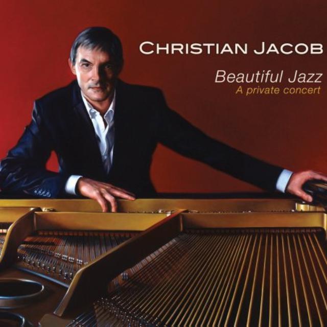 Christian Jacob