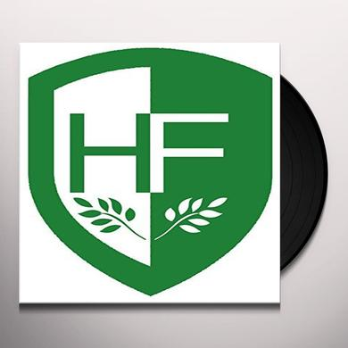 House Of Fronds LETS HIT THE TOWN Vinyl Record
