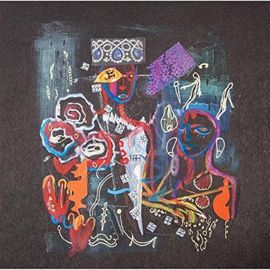 Jenny Gillespie CHAMMA Vinyl Record