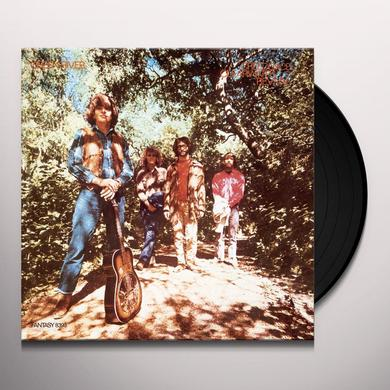 CCR ( Creedence Clearwater Revival ) GREEN RIVER Vinyl Record