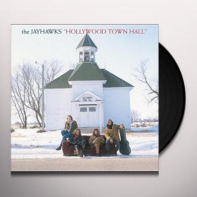 Jayhawks HOLLYWOOD TOWN HALL Vinyl Record