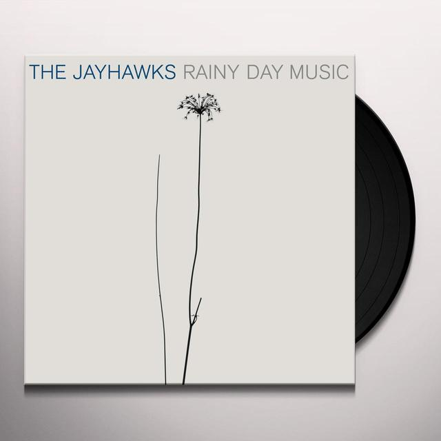 Jayhawks RAINY DAY MUSIC Vinyl Record