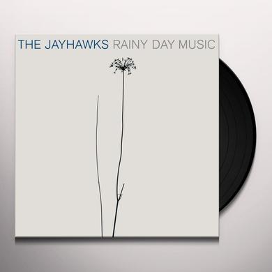 Jayhawks RAINY DAY MUSIC Vinyl Record