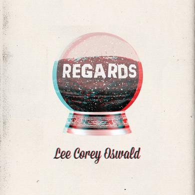 Lee Corey Oswald REGARDS Vinyl Record