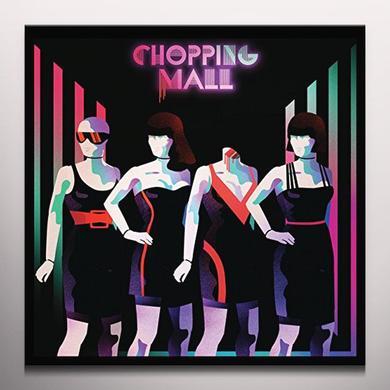 Chuck (Rmst) (Colv) (Ogv) Cirino CHOPPING MALL / O.S.T. Vinyl Record