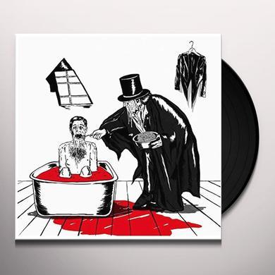 Haraball HALF TUX Vinyl Record