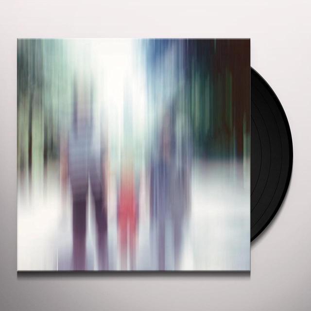 Rivergazer RANDOM NOSTALGIA Vinyl Record