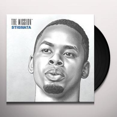 Tre Mission STIGMATA Vinyl Record