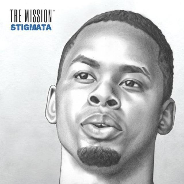 Tre Mission STIGMATA Vinyl Record - Digital Download Included