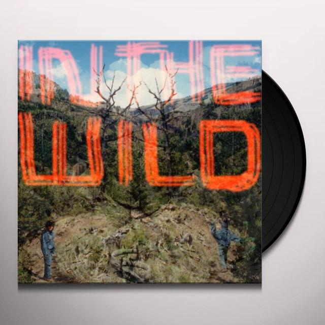 Falty Dl IN THE WILD Vinyl Record - Digital Download Included