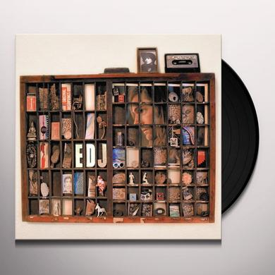 EDJ Vinyl Record