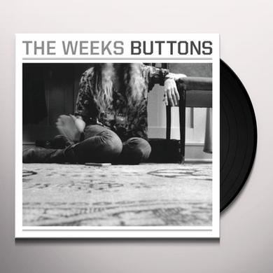 Weeks BUTTONS Vinyl Record