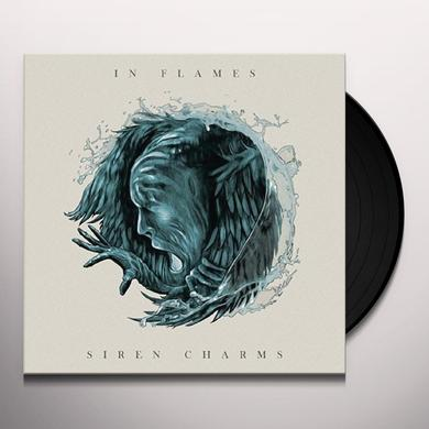 In Flames SIREN CHARMS Vinyl Record