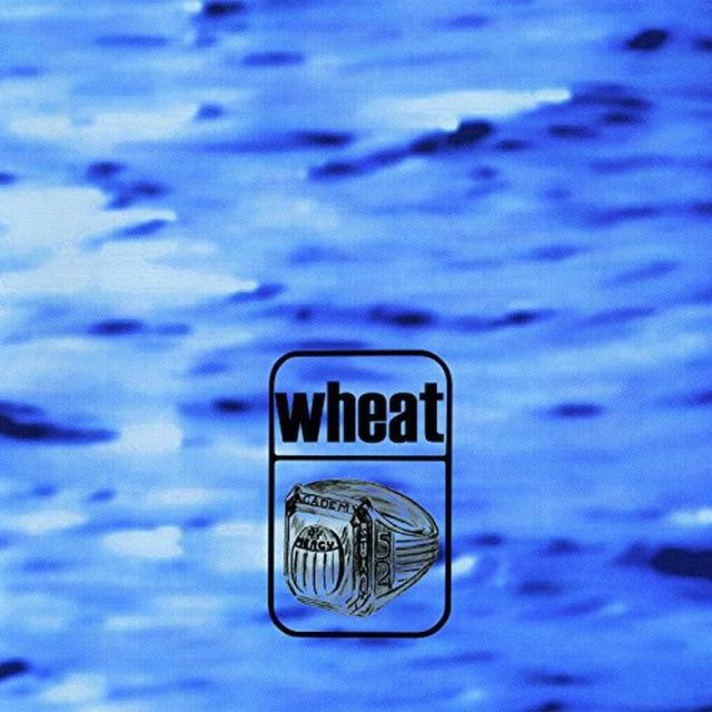 Wheat MEDEIROS Vinyl Record - Digital Download Included