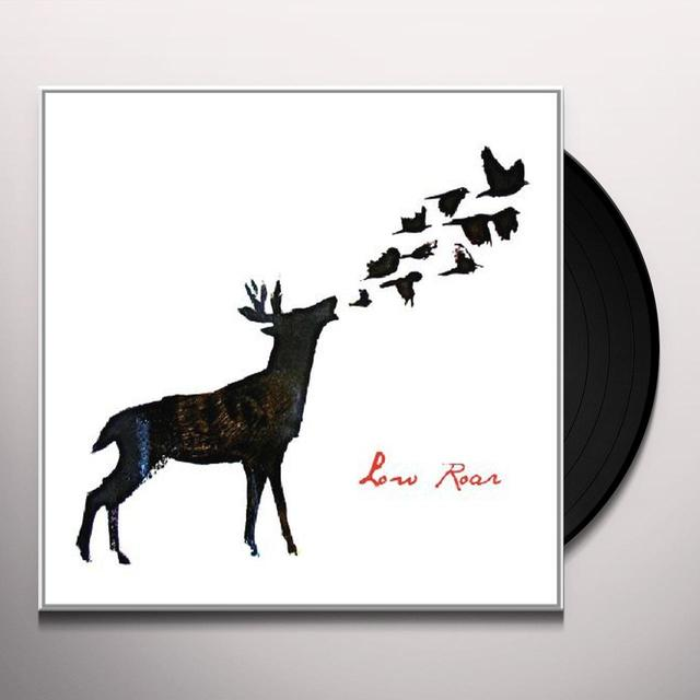 LOW ROAR Vinyl Record