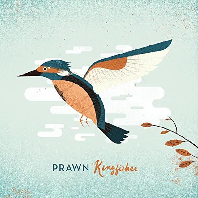 Prawn KINGFISHER Vinyl Record