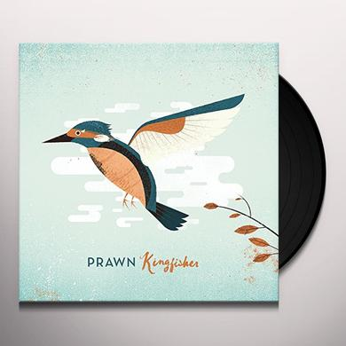 Prawn KINGFISHER Vinyl Record