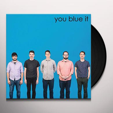 YOU BLEW IT Vinyl Record