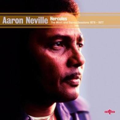 Aaron Neville HERCULES Vinyl Record