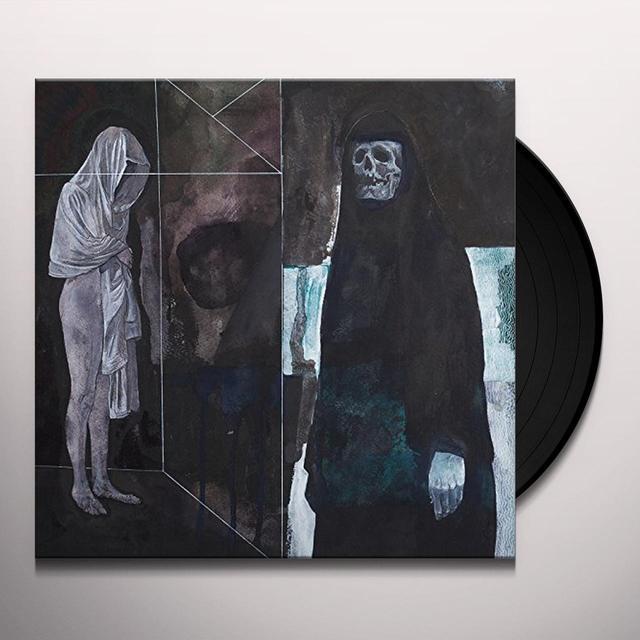 Pariso/Svalbard SPLIT Vinyl Record - UK Release