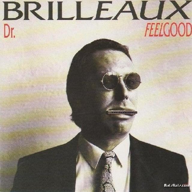 Dr Feelgood BRILLEAUX (UK) (Vinyl)