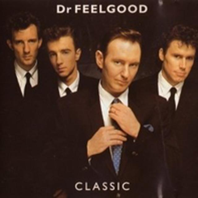 Dr Feelgood CLASSIC (UK) (Vinyl)