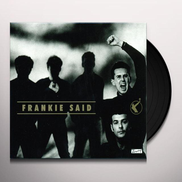 Frankie Goes To Hollywood FRANKIE SAID (UK) (Vinyl)