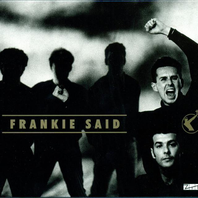 Frankie Goes To Hollywood FRANKIE SAID (UK) (Vinyl)