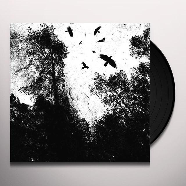 AUTUMN'S DAWN Vinyl Record - UK Import