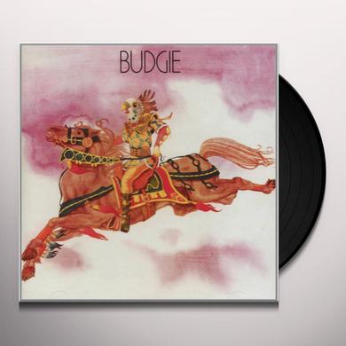 BUDGIE (1971) Vinyl Record - UK Import