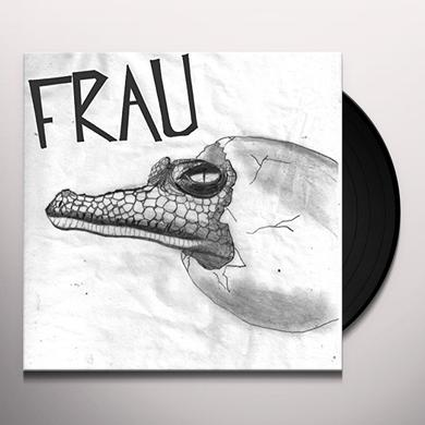Frau PUNK IS MY BOYFRIEND Vinyl Record